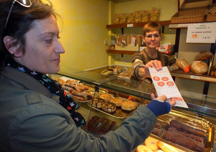 Balaguer Comercial 2021 engega la campanya de Nadal