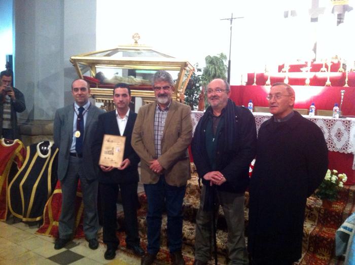 L'Associació Cultural Nostre Pare Jesús i Maria Santíssima dels Dolors de Balaguer es presenta en societat amb l'objectiu de recuperar la processó del Divendres Sant