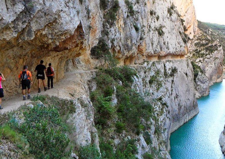 Les zones turístiques de Lleida preveuen arribar a una ocupació mitjana del 95% per Setmana Santa