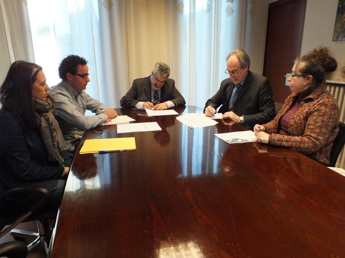Balaguer renova l'adhesió al Programa Thao per la millora de la salut infantil