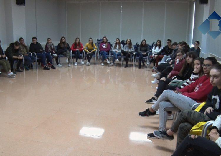 Neix a Balaguer la primera cooperativa d'estudiants de Lleida