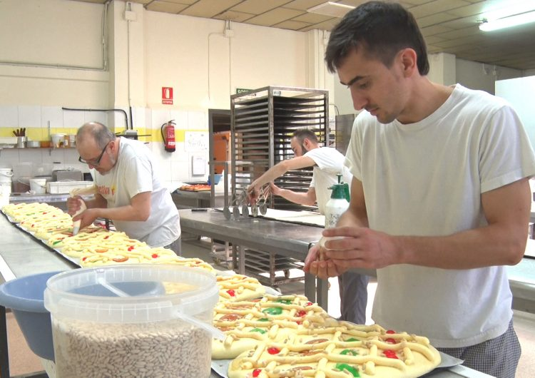 Catalunya consumirà 1,8 milions de coques de Sant Joan