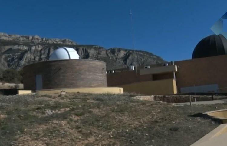 El Parc Astronòmic del Montsec prepara la celebració del 10è aniversari