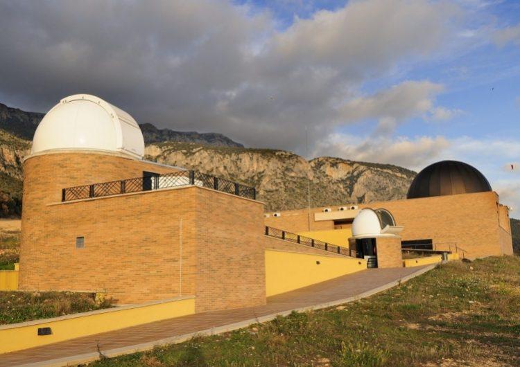 El COU d'Àger acull a partir de dissabte les IV Jornades d'Astronomia al Montsec