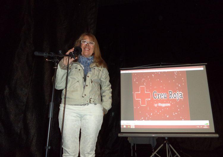 El grup de teatre d'Artesa de Segre presenta l'obra 'Dones, dones!' Per recaptar fons a favor de Creu Roja Noguera