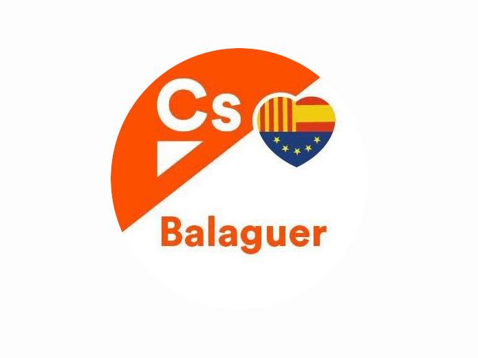 Canvis importants a la llista de Ciutadans per les municipals a Balaguer