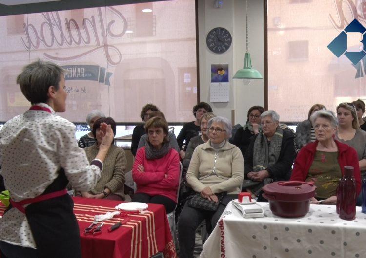 Curs de cuina al microones a Balaguer