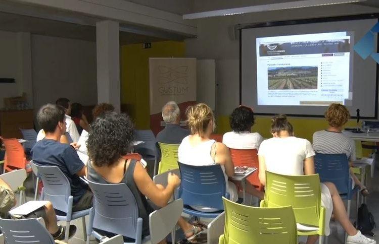 Jornada tècnica a la Noguera per a presentar productes agroalimentaris als equipaments visitables