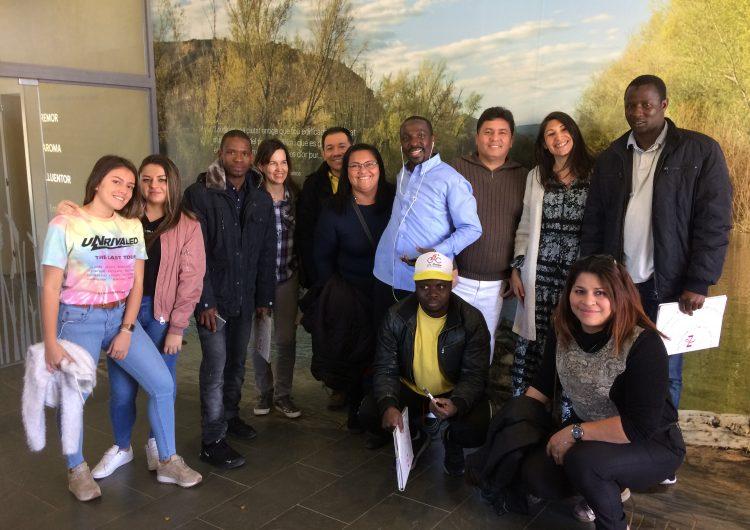 Finalitza el curs de català per a no catalanoparlants de Balaguer