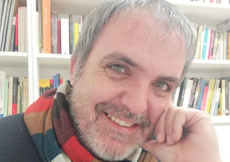 David Marín guanya el desè premi Crims de Tinta amb la novel·la 'Purgatori' ambientada a la Vall Fosca, Balaguer i Lleida