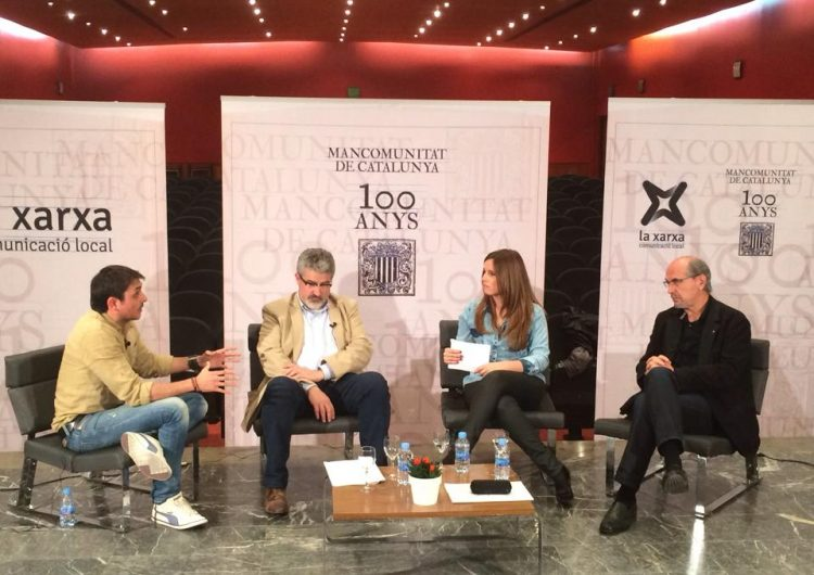 Balaguer Televisió estrena aquest cap de setmana una sèrie sobre el llegat de la Mancomunitat als municipis