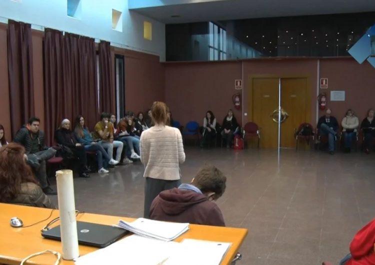 """El Consell Comarcal acull la segona sessió del curs """"Desmuntant falsos rumors i prejudicis sobre la diversitat"""""""