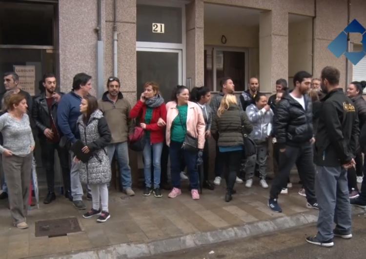 Balaguer evita el desnonament d'un centenar de famílies els últims 4 anys