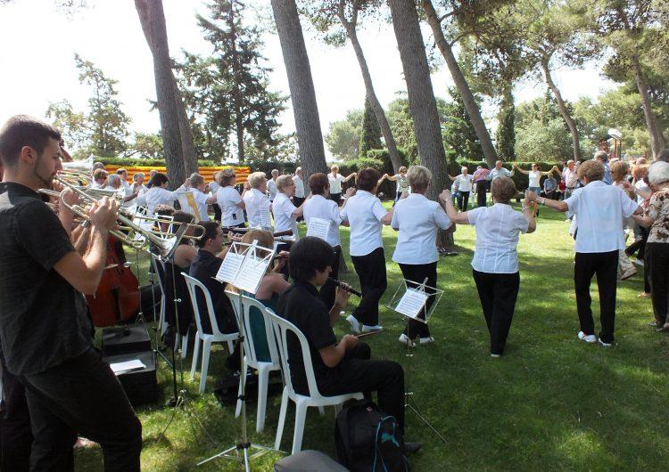 Balaguer celebrarà el Dia Universal de la Saradana al Sant Crist