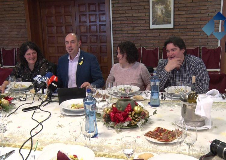 L'Ajuntament de Balaguer ha aturat 43 desnonaments aquest any