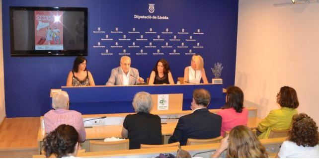 Balaguer participa a la campanya de dinamització comercial a través de la Xarxa de Barris Antics