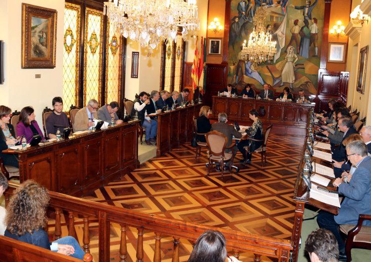 La Diputació de Lleida insta el Govern a abonar el deute pendent amb els ens locals per les escoles bressol