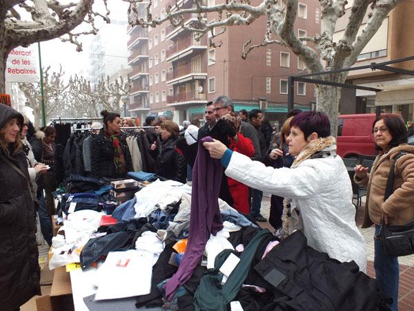 El Departament d'Empresa i Ocupació destinarà 15.000 euros per dinamitzar el comerç de Balaguer