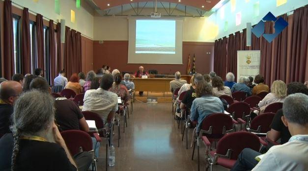 El Consell Comarcal de la Noguera celebra una jornada d'ecoturisme en el marc del 10è aniversari del PAM