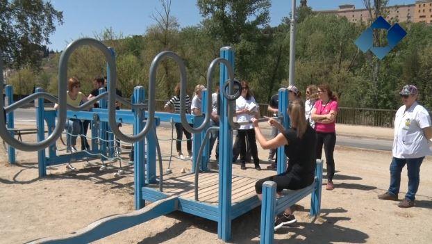 Professionals del CAP de Balaguer es formen en la prescripció de l'activitat física als pacients