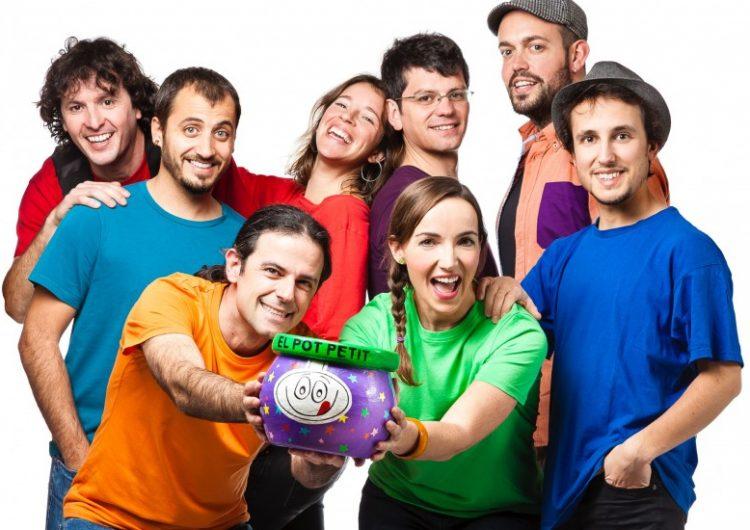 El Teatre Municipal de Balaguer programa una segona sessió del concert d'El Pot Petit en esgotar-se les entrades en dos dies