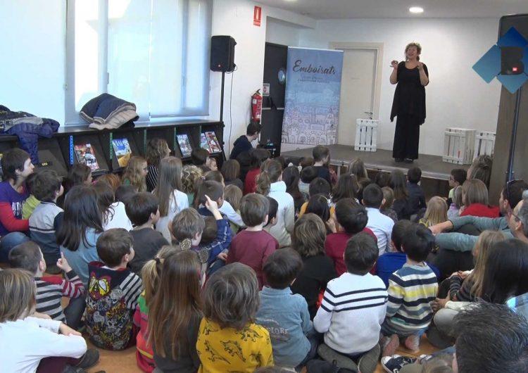 Èxit de públic a l'Emboirats de Balaguer