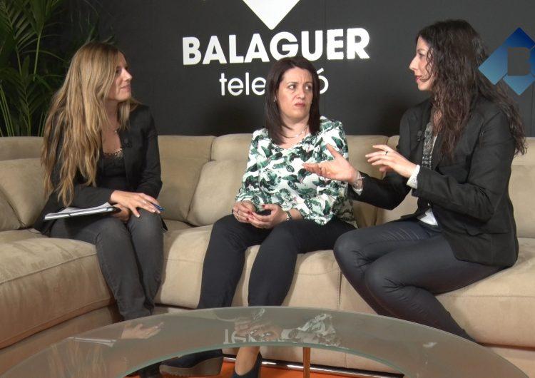FIRA Q 2017: Entrevista a Ester Guarné i Lorena González
