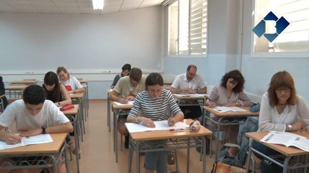 El Centre Delegat Públic de la EOI a Balaguer, una bona opció per reprendre els estudis d'anglès