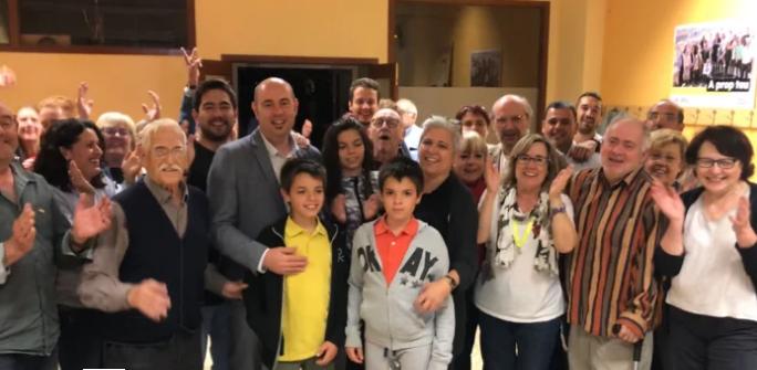 ERC obté la majoria absoluta a Balaguer