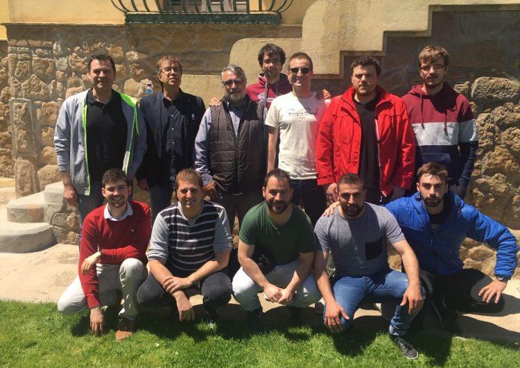 El Club Escacs Balaguer, Campió de Catalunya d'Escacs 2019 en categoria preferent