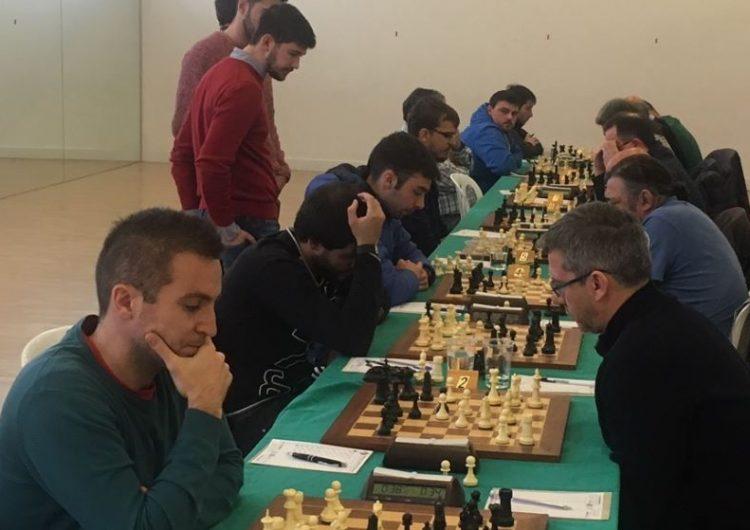 El Club Escacs Balaguer avança cap al Campionat de Catalunya Preferent 2019