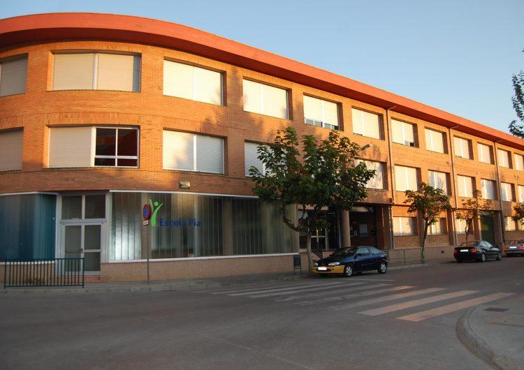 Balaguer acollirà la Jornada d'Esport i Convivència de totes les Escoles Pia de Catalunya