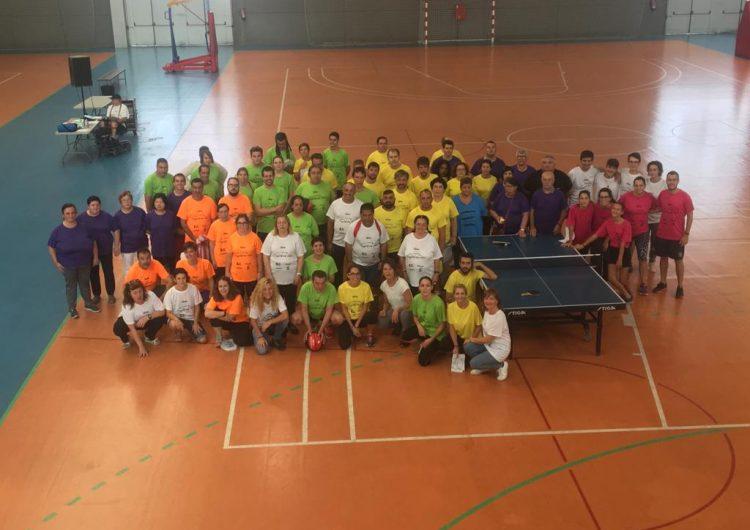 """Èxit del 1r torneig inclusiu """"L'Esport ens uneix"""" de Balaguer"""