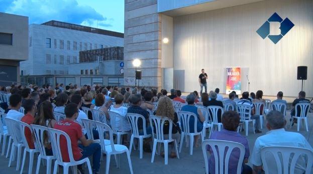 Més de 7.500 persones han gaudit de les activitats de l'agenda 'Estiu Jove' de Balaguer