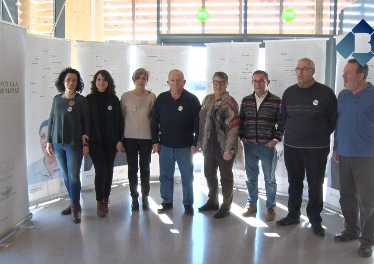 Balaguer se suma a les activitats en motiu del Dia Mundial Contra el Càncer