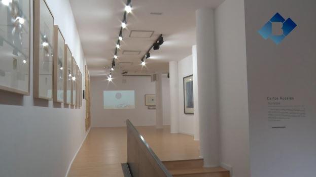 La Fundació Marguerida de Montferrato acull l'exposició 'Nostalgia' de Carlos Rosales