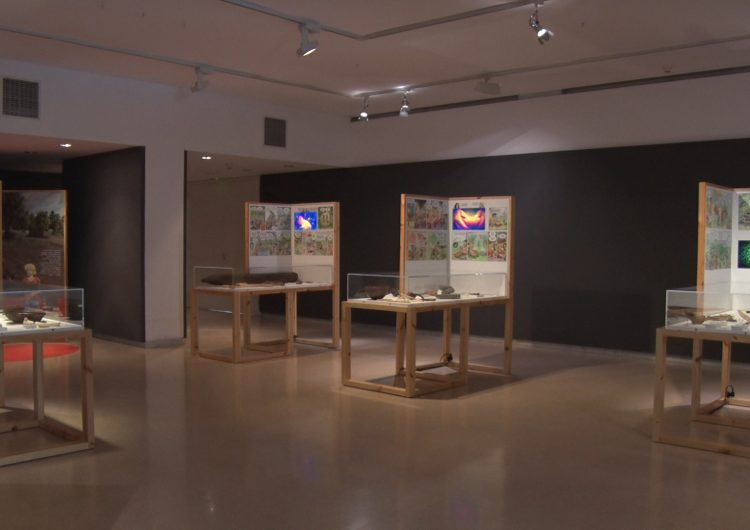 El Museu de la Noguera acull l'exposició La Revolució Neolítica. La Draga, el poblat dels prodigis