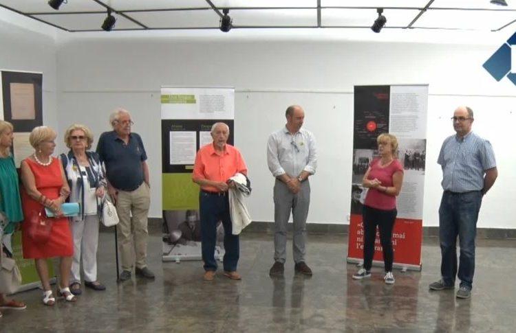 Balaguer inicia els actes de commemoració de l'Any Fabra amb una exposició i una conferència de l'escriptor Josep Vallverdú