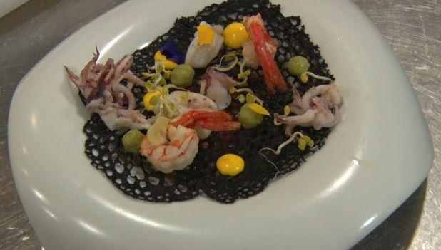 Toc de Xef 164: Favetes mar i muntanya del restaurant Tastet del Reng