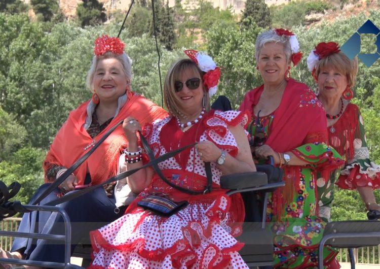 "Balaguer celebra la 5a ""Feria de Abril"""
