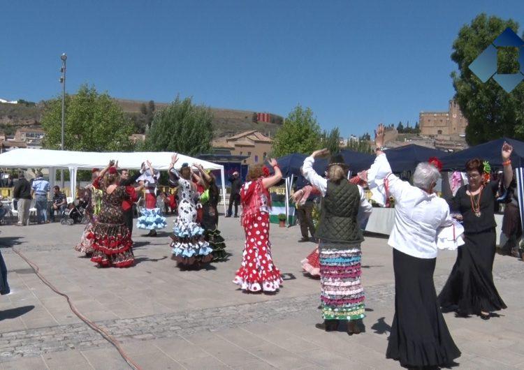 La 3a Feria de Abril de Balaguer estrena ubicació a la plaça del Morter