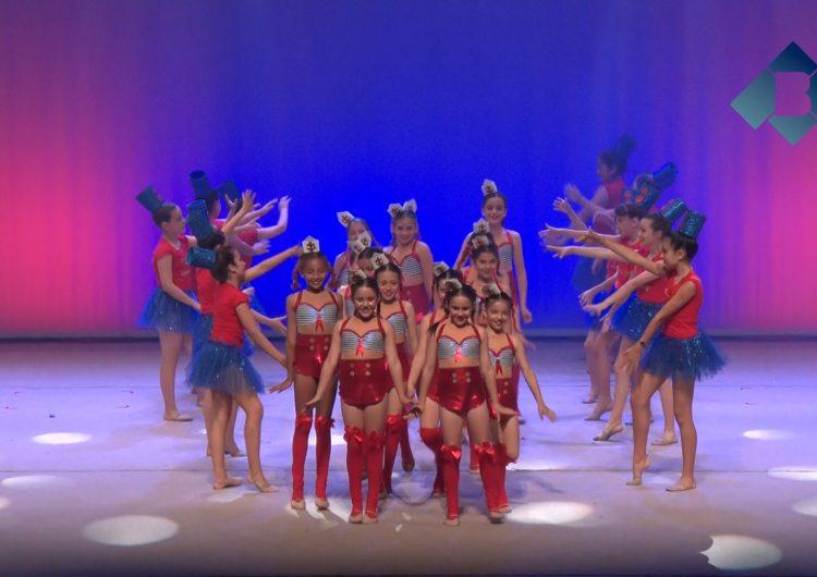 'La Fàbrica de Nines' al Festival de Gimnàstica Rítmica de Balaguer