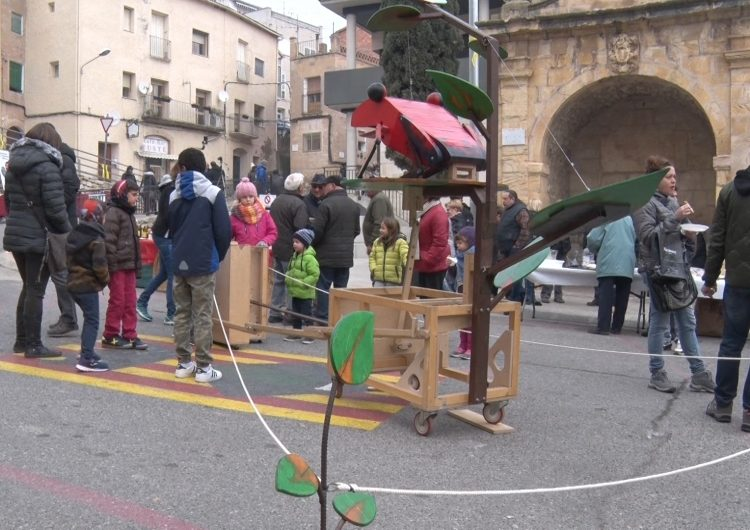 Os de Balaguer celebrarà la 9a edició de la Fira de les Aspres el proper 8 de desembre