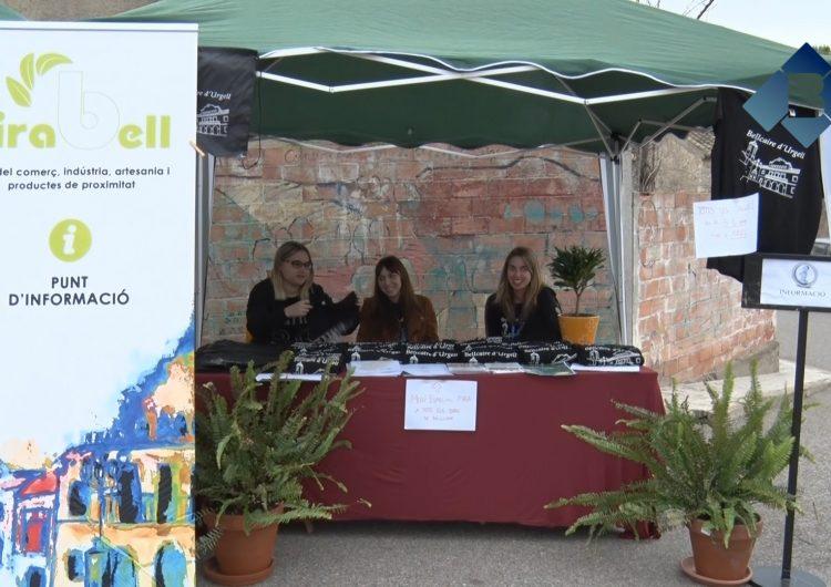 Bellcaire d'Urgell celebra la 3a edició de Firabell aquest diumenge