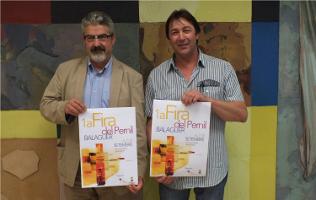 Balaguer acollirà del 6 al 8 de setembre la 1a Fira del Pernil
