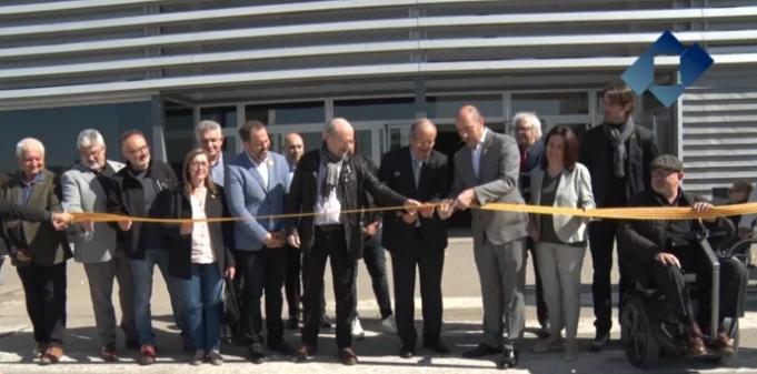 Inaugurada la 7a edició de Fira Q Balaguer