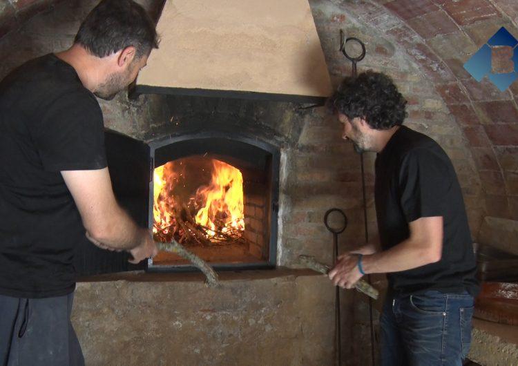 Foradada celebra la Setmana Cultural i descobreix la rehabilitació de l'antic forn de pa de Montsonís