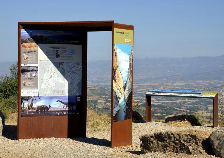 La UNESCO decidirà en els pròxims dos mesos si Conca de Tremp – Montsec és Geoparc Mundial