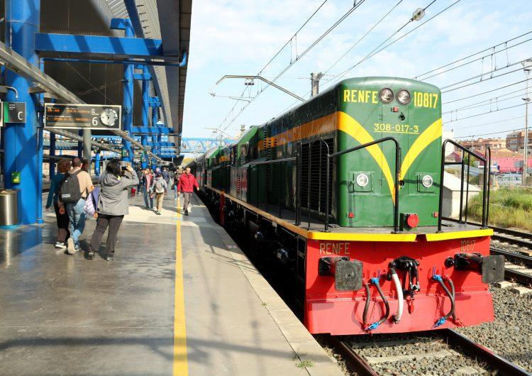 El Tren dels Llacs estrena la novena temporada amb totes les places ocupades