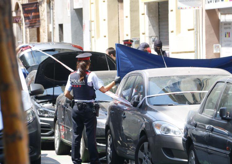 Detenen el cunyat de l'home desaparegut dilluns a Albesa i trobat mort dins d'un maleter a Barcelona